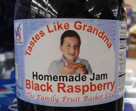 tastes like grandmpa copy fail