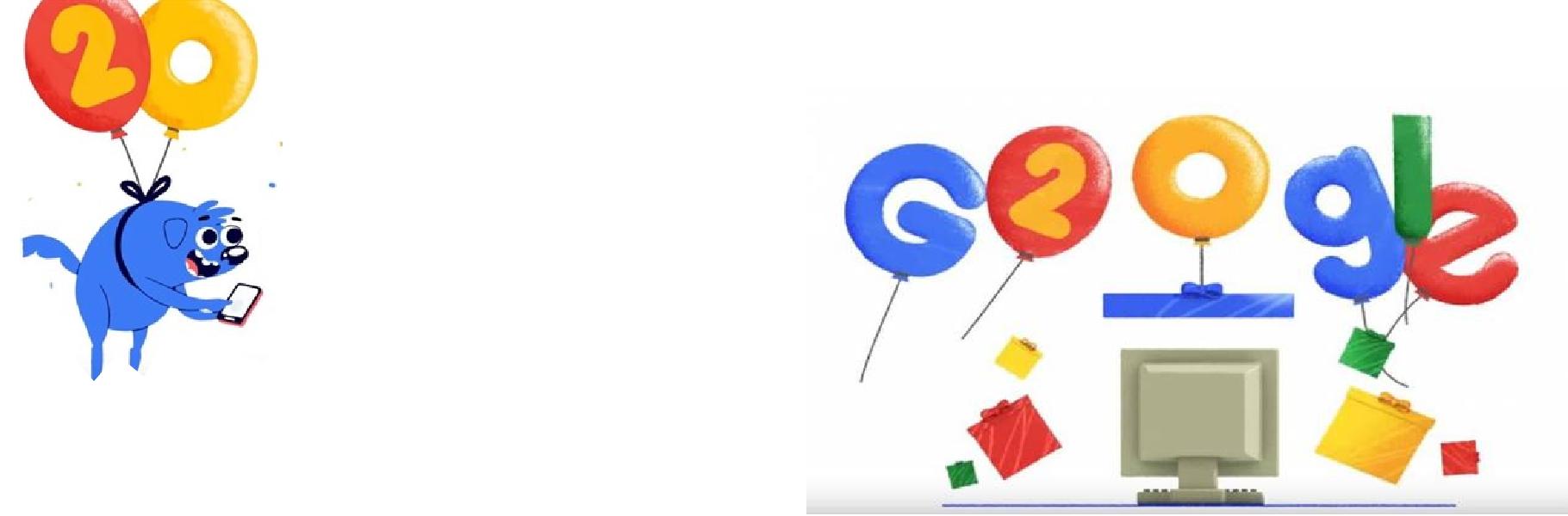 La vida es mejor con Google