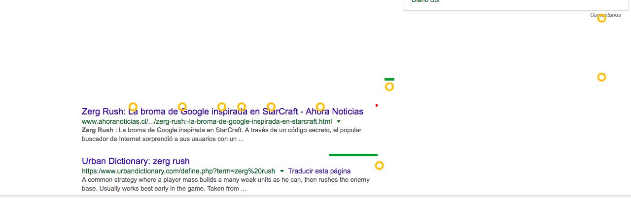 juegos curiosos de google
