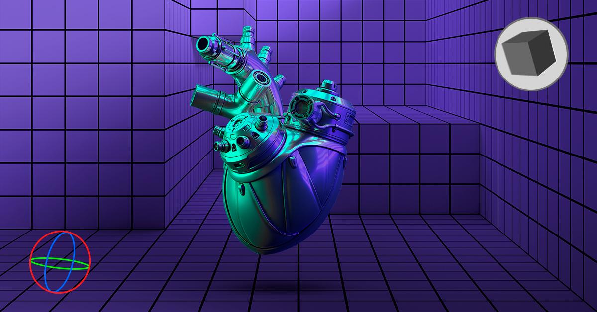 5 Programas Gratis Para Animacion 3d Crehana Co