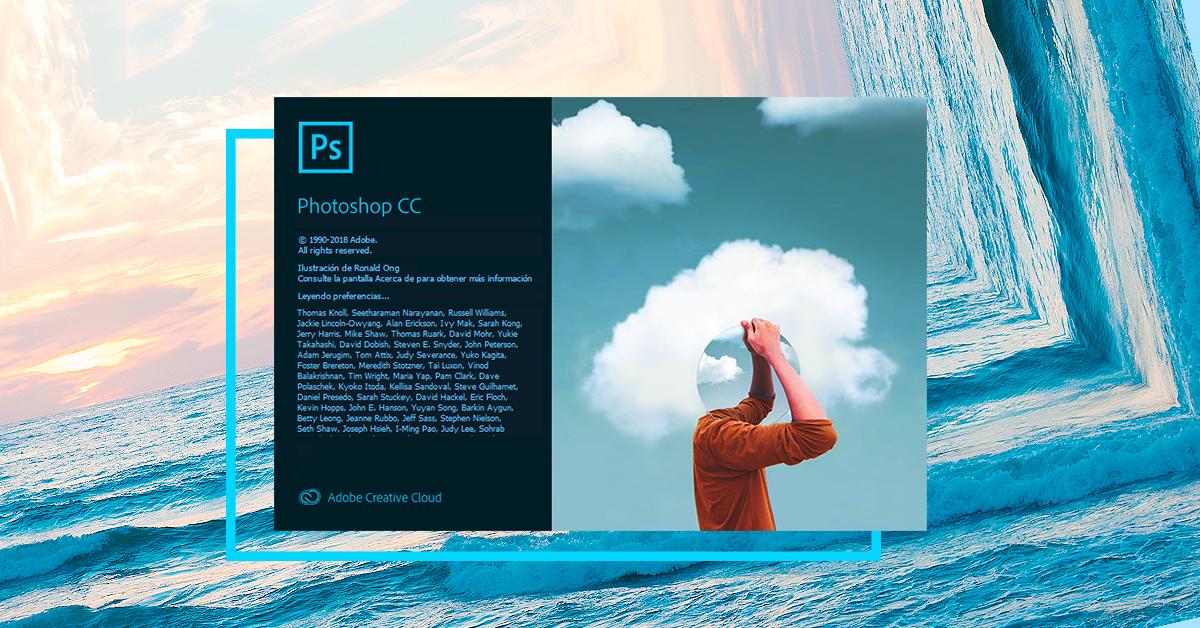 Suelta tu imaginación con estos cursos de Photoshop
