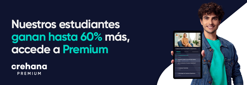 Crehana Premium