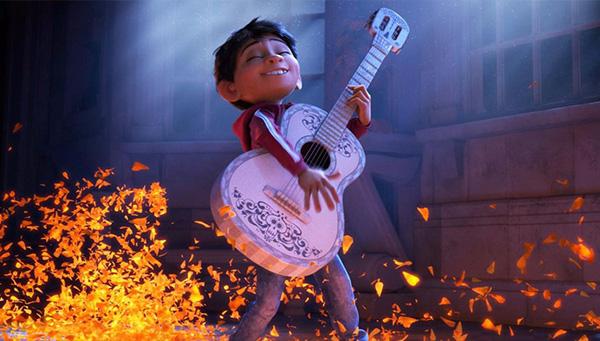 el storytelling de Pixar
