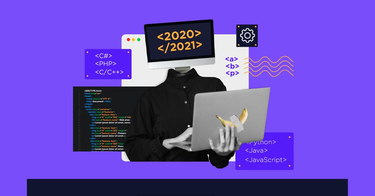 🏆 Top 15: los lenguajes de programación más usados [2021] | Crehana ES