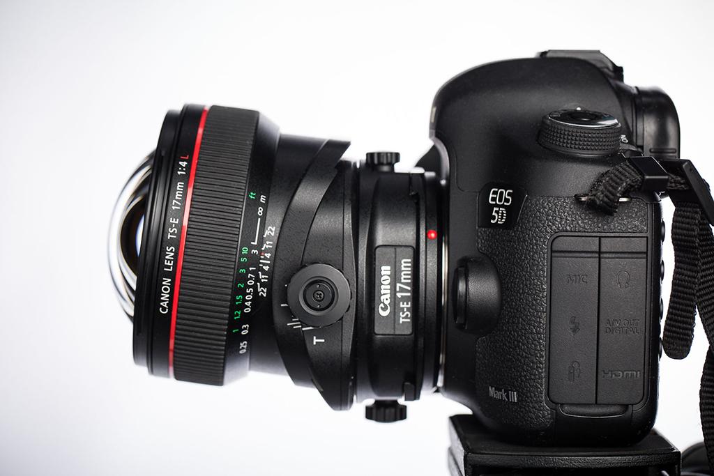 lens camera photography tilt shift