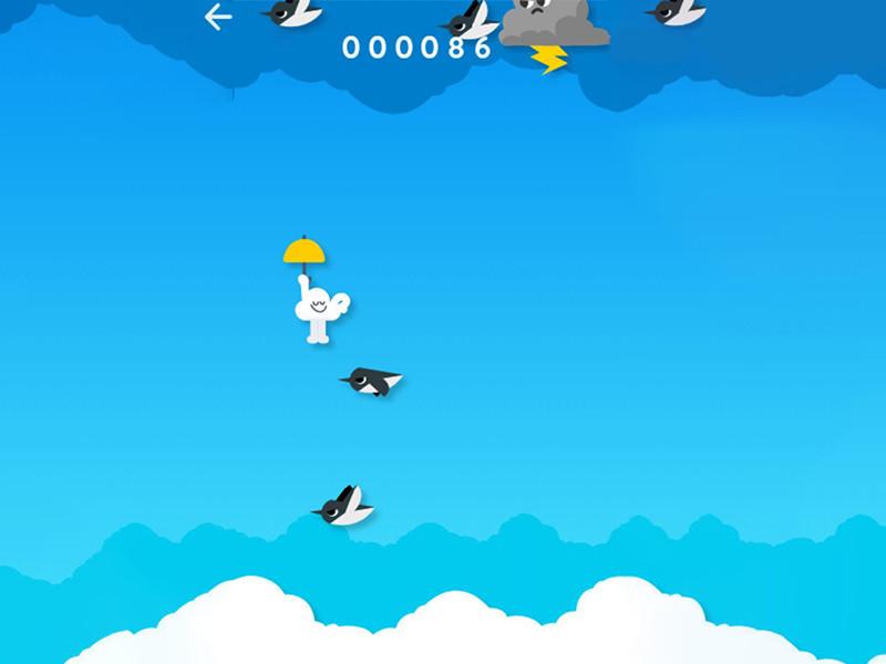 juego flappy bird google