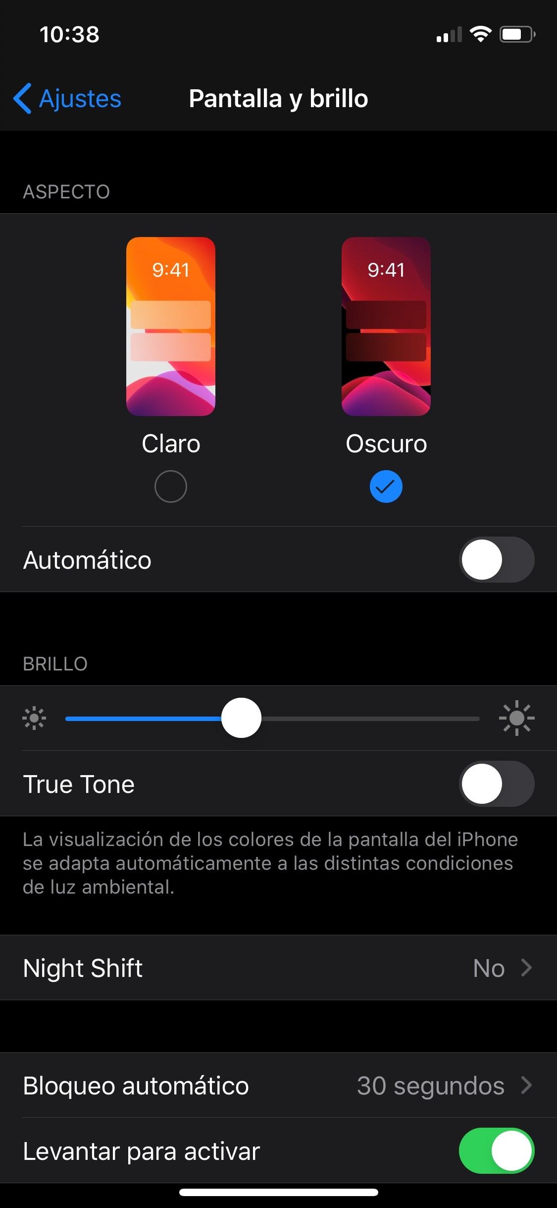 instal dark iphone  / div>