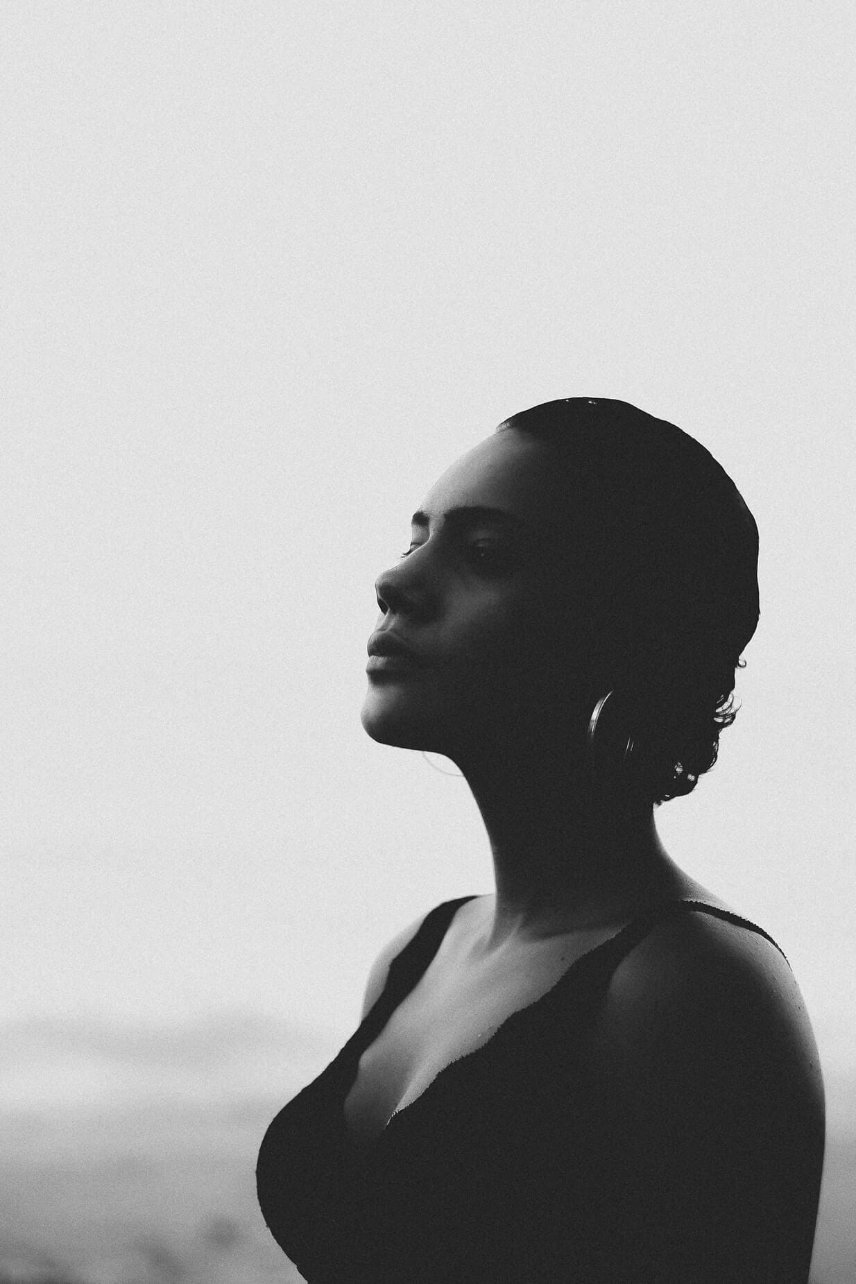 black-white-person-portrait