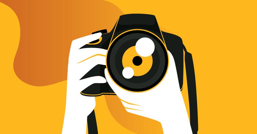 Los tipos de cámaras y su evolución
