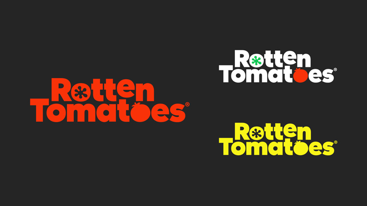 paleta de color rotten tomatoes