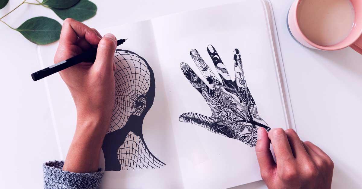 Aprende A Dibujar Con Estos 4 Cursos En Línea Crehana