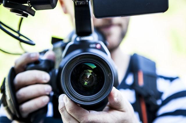 profesionales freelance: audiovisuales
