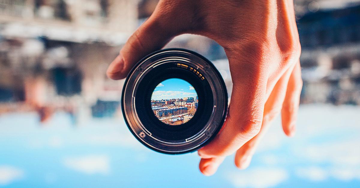 ¿Qué es el ISO? Descubre éste y más conceptos de fotografía