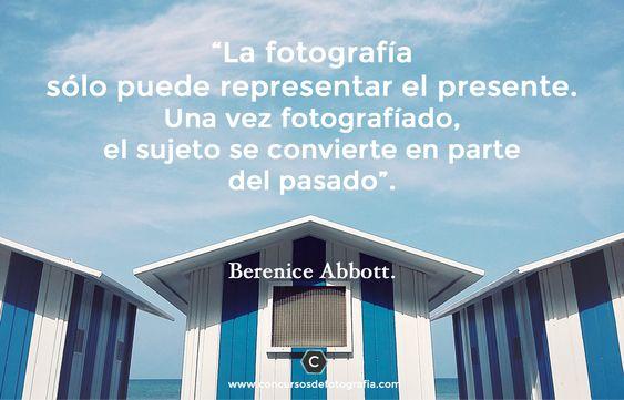 phrase Berenice Abbott