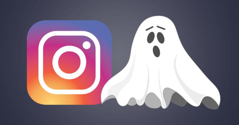 el shadowbanning de Instagram