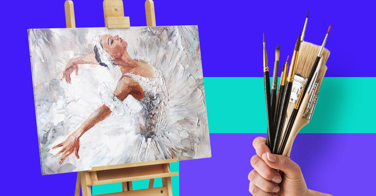 Todas Las Técnicas De Pintura 2021 Crehana