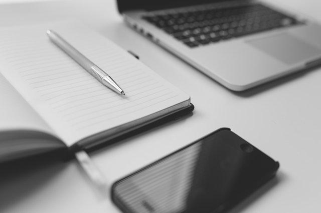 profesiones freelance: redactores de contenido