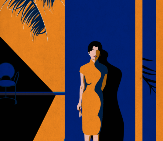 tendencias de ilustraicion minimalista