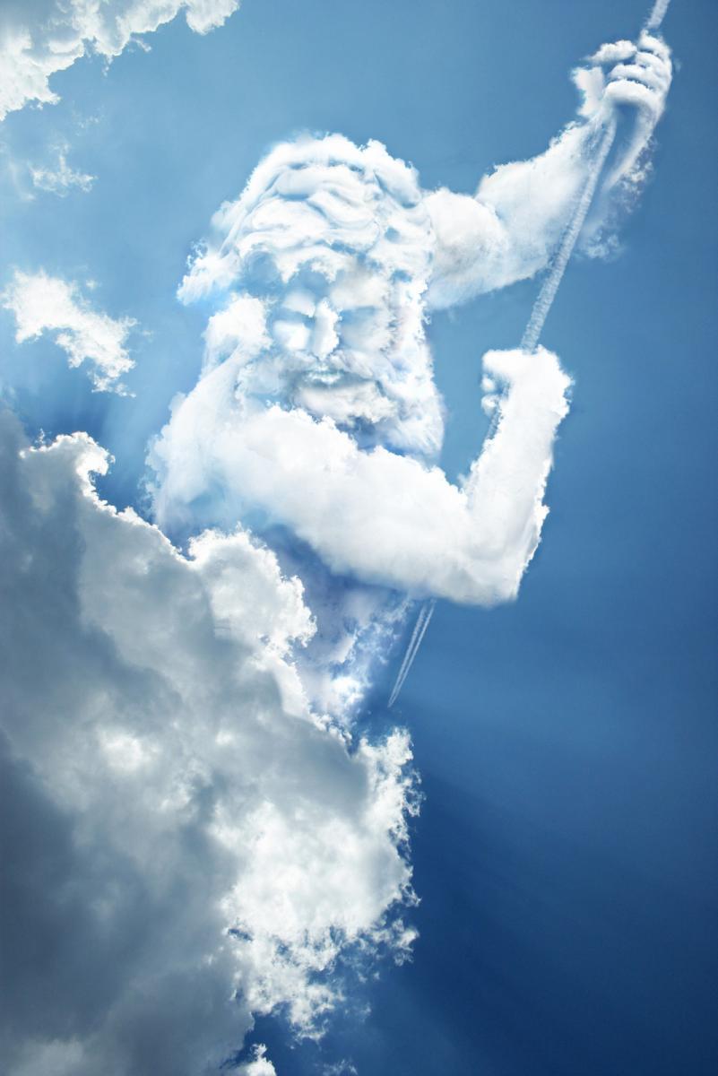 nubes que despiertan la creatividad