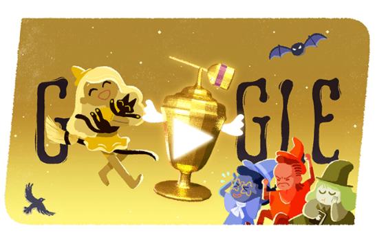 juegos de google halloween