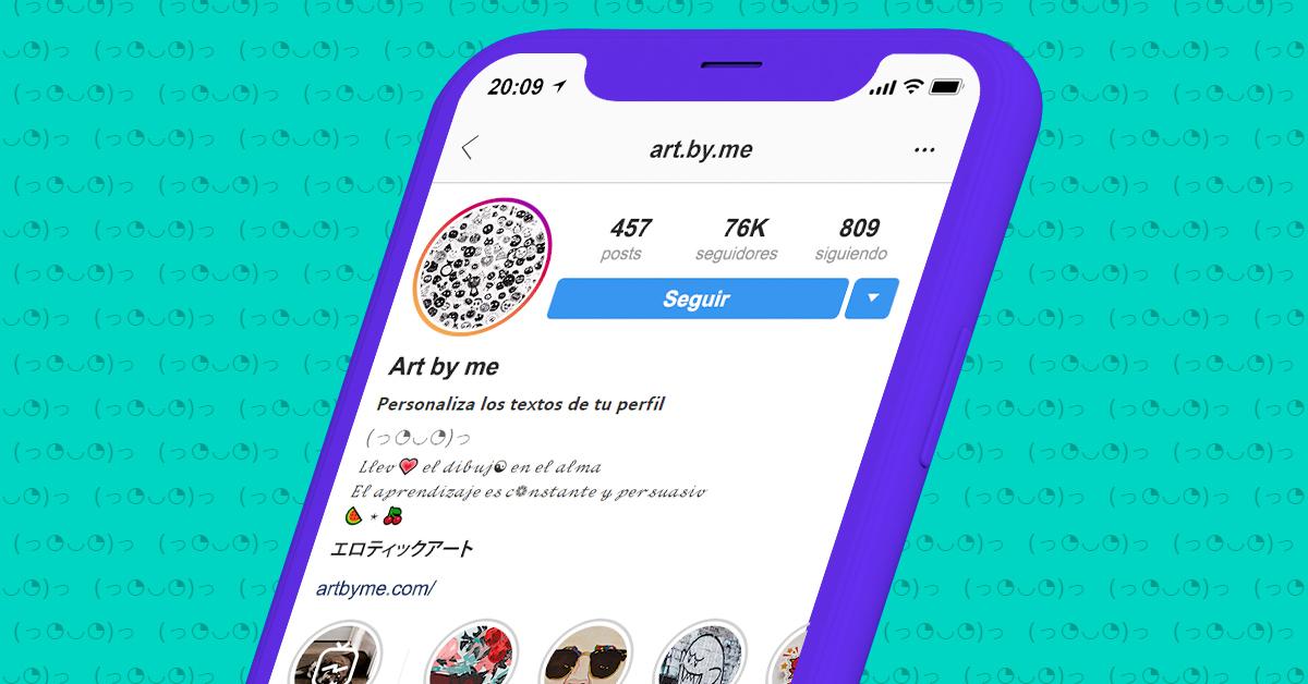 Fuentes Y Letras Para Instagram Bonitas 2021 Crehana Cl