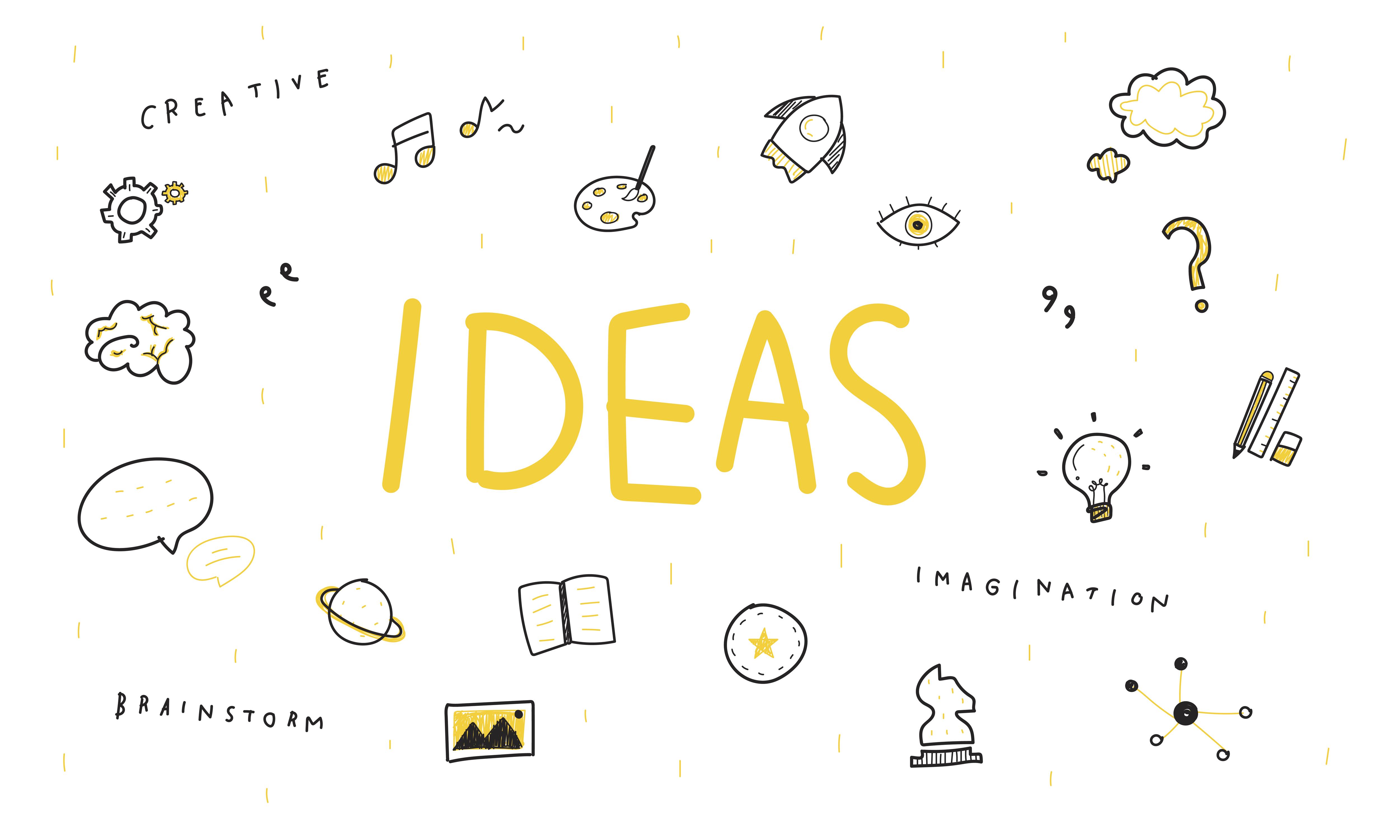 Idées critiques de pensée