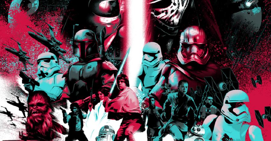 Fondo de pantalla de poster