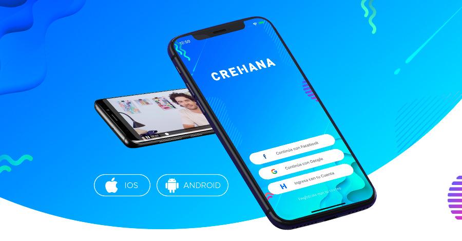 3 Razones para amar la nueva App de Crehana