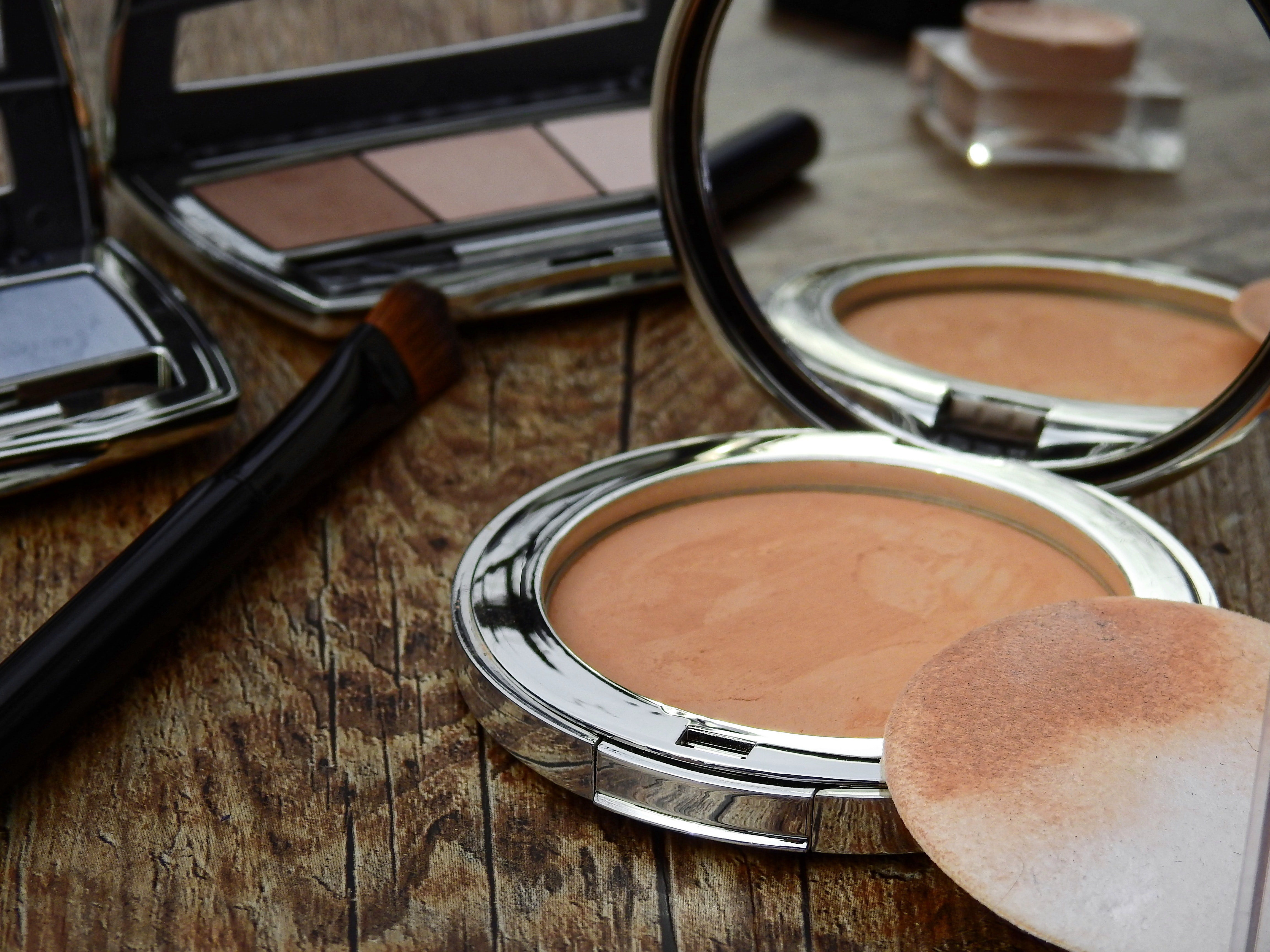 contouring products